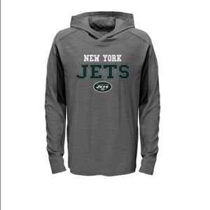 NFL New York Jets Lightweight Hoodie